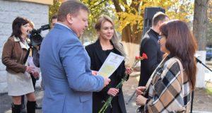 В Симферополе наградили победителей конкурса «Лучший двор многоквартирного жилого дома»