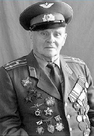 В Крыму отметят столетие прославленного лётчика Эмира-Усеина Чалбаша