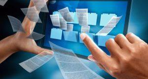 Документы, связанные с госрегистрацией юрлиц и ИП, будут направляться регистрирующим органом заявителю в форме электронного документа