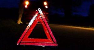 Вечер воскресенья, 5 ноября: в Феодосии столкнулись «Kia Spectra» и «Opel Vectra», а затем ВАЗ и ВАЗ