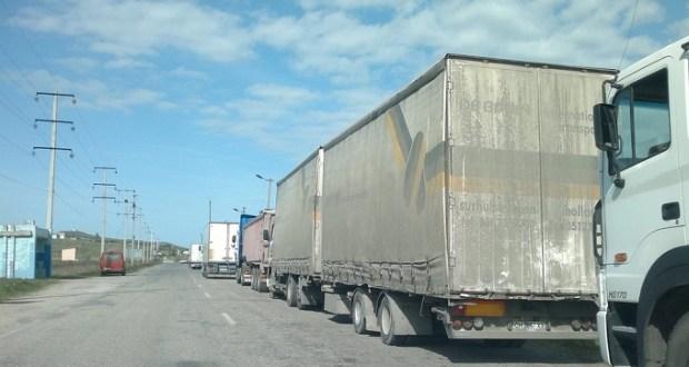 Открытие автодорожной части Крымского моста не уменьшит стоимость доставки грузов на полуостров