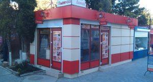 В Севастополе запустили голосование за лучший внешний вид новых торговых павильонов