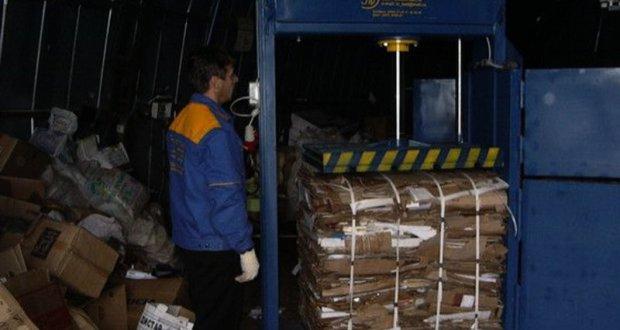 В Севастополе погиб грузчик супермаркета
