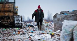 До конца года 19 крымских свалок будут убраны