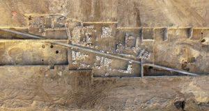 В районе Керчи учёные обнаружили сельскую усадьбу времён Римской империи