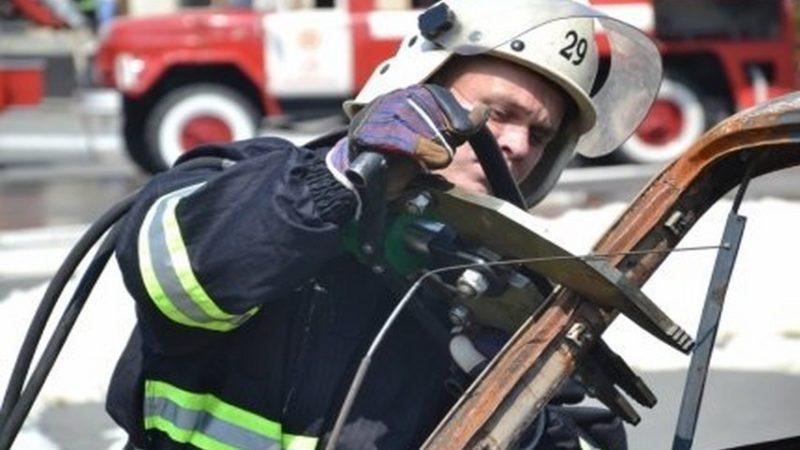 Оперативная помощь при ДТП на дорогах Крыма