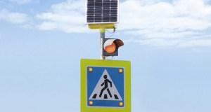 В Севастополь поставят из Орла светофоры для пешеходных переходов