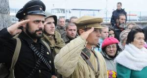 """76 лет назад у берегов Ялты затонул теплоход """"Армения"""". В списке погибших - тысячи человек"""