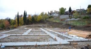 До конца года в Ялте построят первый модульный детский сад