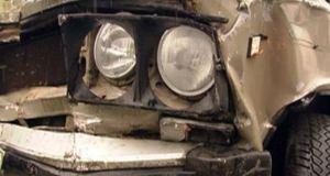 «КРЫМ-СПАС» оказывает помощь автомобилистам
