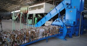 В Симферополе презентовали проект мусоросортировочного завода. Строить будут в микрорайоне Каменка