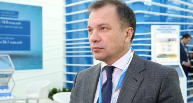Глава Минэкономразвития Крыма Андрей Мельников подал в отставку