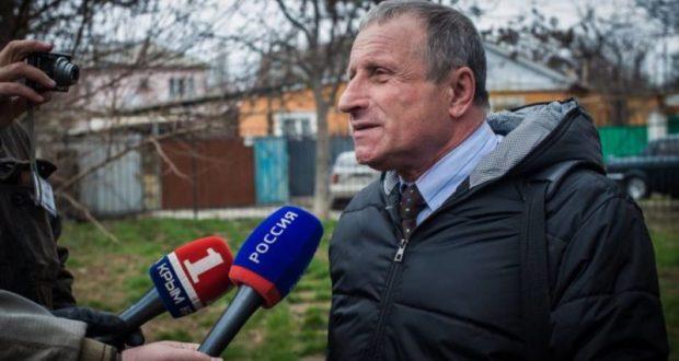Верховный суд Республики Крым смягчил приговор журналисту Николаю Семене