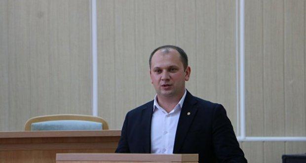 Сергей Донец возглавил администрацию Симферопольского района