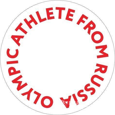 МОК представил логотип команды «Олимпийских атлетов из России»