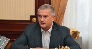Сергей Аксёнов отправил в отставку главу администрации Бахчисарайского района