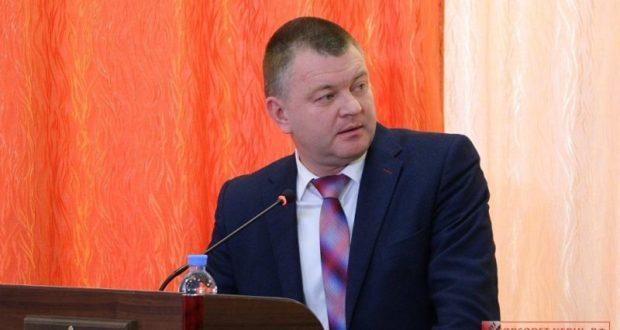 Глава администрации Керчи грозит уголовными делами коммунальщикам