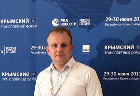 Бывшему министру транспорта Крыма дали три года условно