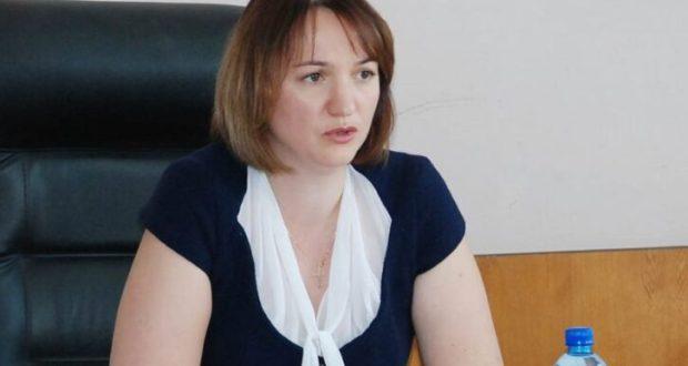 Министерство экономического развития Республики Крым возглавит Наталья Чабан