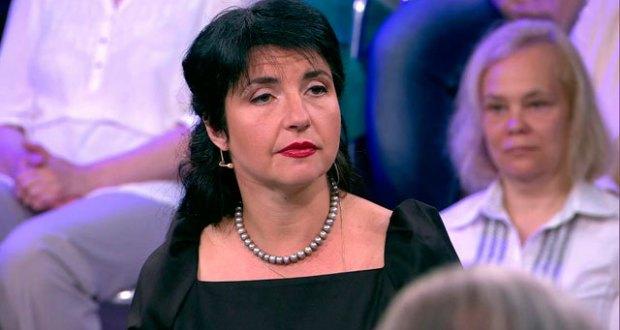 На Первом канале заявили о… скором возврате Крыма Украине