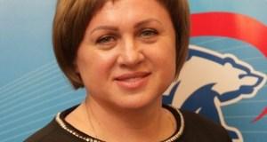 Дубль два. Елена Сотникова официально – глава городской администрации Ялты