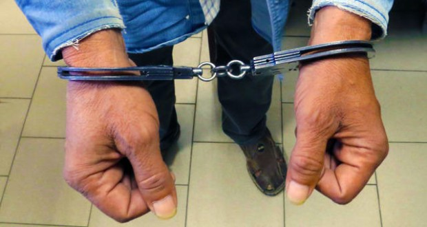 В Керчи осудили банду, грабившую пожилых горожан