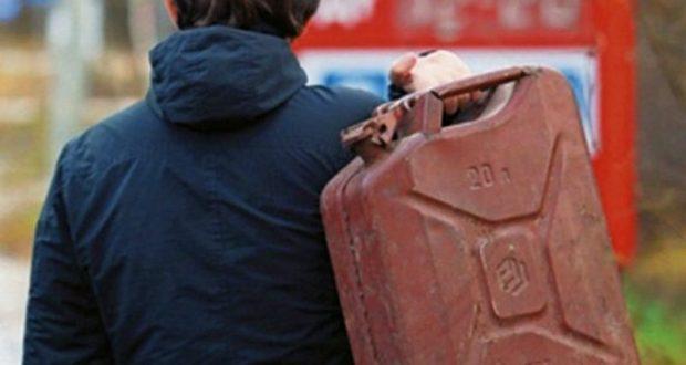 В Феодосии оперативники задержали мошенника-«продавца бензина»