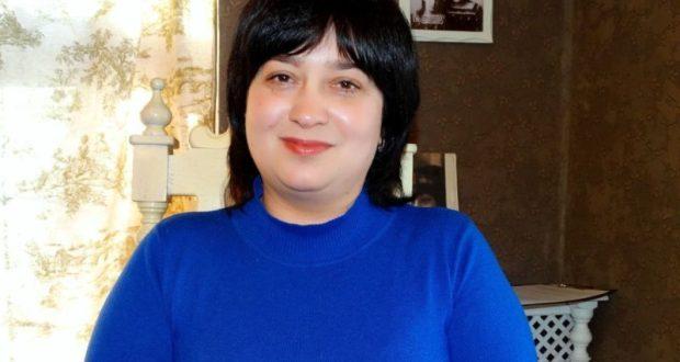 Крымская шахматистка Оксана Грицаева - седьмая в России