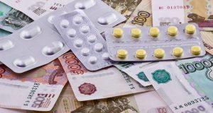 Цены на лекарства в Крыму медленно, но ползут вверх