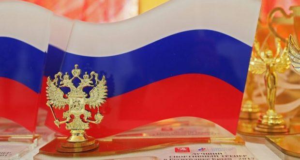 В Крыму прошел традиционный «Бал чемпионов»