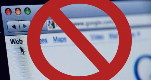 В Севастополе прокуратура добилась запрета доступа к информации об оказании интимных услуг