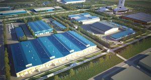 Когда начнется строительство двух индустриальных парков в Крыму