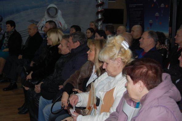 Самое массовое общественное движение Севастополя – ОД «Доброволец» - выбирает Путина