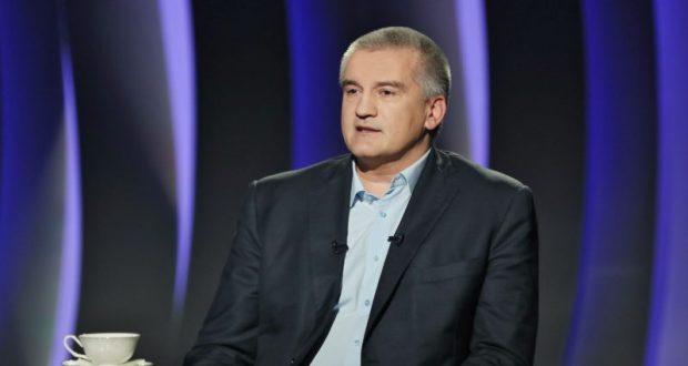 Сергей Аксёнов рассказал о «своей мотивации»