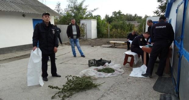 Крымчанин хранил дома почти килограмм наркотиков. Теперь может на 10 лет лишиться свободы