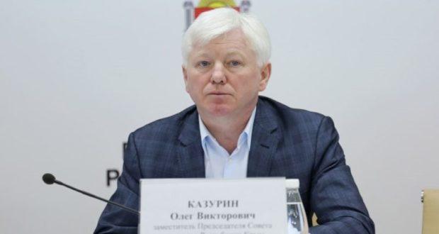 Скандальные подробности дела крымского вице-премьера Казурина. Следствие завершено