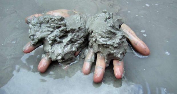 В Саках планируют увеличить объёмы добычи лечебной грязи