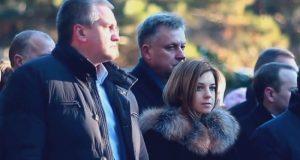 Среди самых цитируемых блогеров страны Сергей Аксёнов и Наталья Поклонская