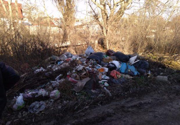 65 из 74 свалок Симферополя, заявленных в проекте «Генеральная уборка», ликвидированы