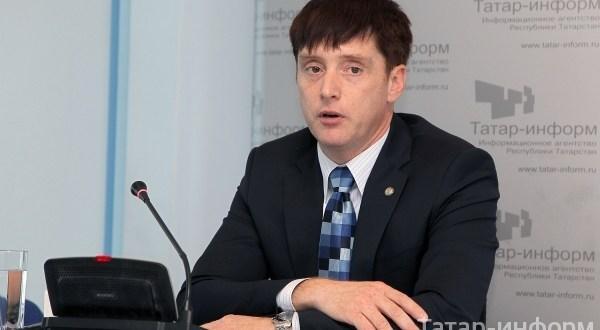 Управление Федеральной антимонопольной службы по Крыму и Севастополю возглавил Евгений Костюшин