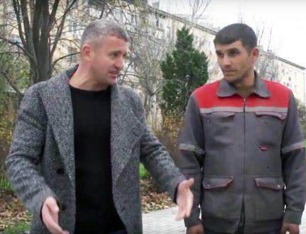 Севастопольский «Доброволец» на страже интересов горожан