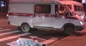 В администрации Симферополя озабочены участившимися ДТП со сбитыми пешеходами