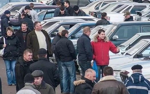 В Симферополе полицейские вычислили серийного автомошенника