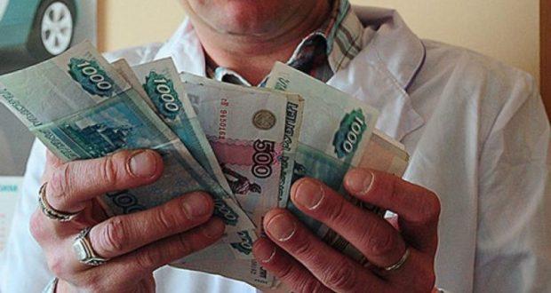 В Крыму врачи и медработники в следующем году получат надбавки от 5 до 7 тысяч рублей
