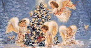 Рождество в Евпатории отпразднуют на Театральной площади