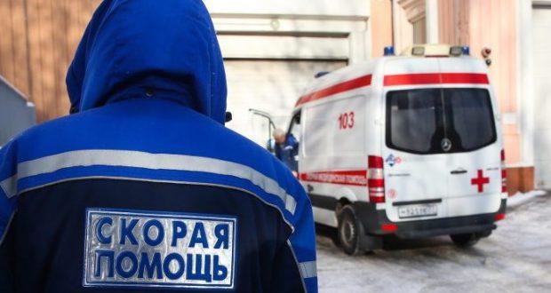 В бригадах скорой помощи Крыма работают студенты