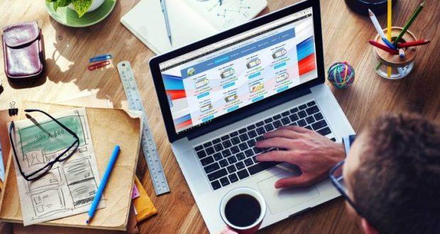 Уникальный сайт: идеальное решение для продвижения бизнеса и реализации замыслов