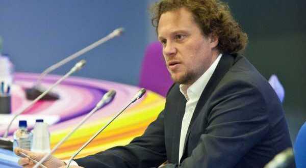 Один из будущих кандидатов президенты хочет основать в Крыму «Град Андрея Первозванного»