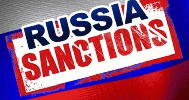 С России снимут санкции, если… отдаст Крым Украине