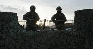 """В Феодосии образован десантно-штурмовой батальон. Это первая воинская часть в истории ВДВ, получившая """"прописку"""" в Крыму"""